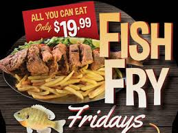 Fish Fry Flyer Microsoft Office Fish Fry Flyers Magdalene Project Org