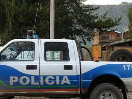 Resultado de imagen para policia de el hoyo chubut