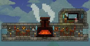 Made a Fireplace - Imgur