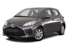 Suburban Toyota of Troy | 2018 Toyota Yaris info for Detroit