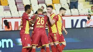 Yeni Malatyaspor 2-0 Gaziantep FK MAÇ ÖZETİ