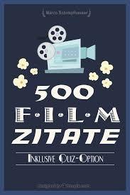 Marcolatur 500 Film Zitate