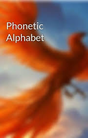 Phonetic alphabet for international communication where it is sometimes important to provide correct information. Phonetic Alphabet Phonetic Alphabet Letter J Wattpad