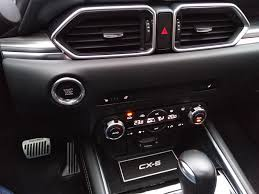 <b>Накладка на центральную панель</b> — Mazda CX-5, 2.5 л., 2018 ...