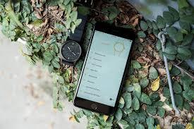 Đồng hồ thông minh Hybrid Lenovo watch 9, giá tốt nhất 890,000đ! Mua nhanh  tay!