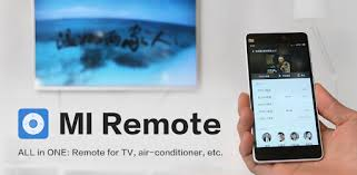 <b>Mi</b> Remote controller - for <b>TV</b>, STB, AC and more - Apps on Google ...