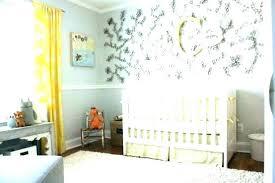 baby nursery yellow grey gender neutral. Baby Nursery: Grey White Nursery Cosy And Yellow Room Kids Decorating Ideas Gray: Gender Neutral