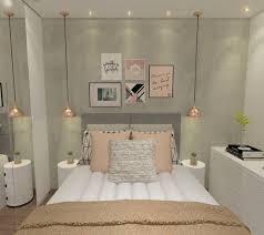 2,424 curtidas, 34 comentrios - Interiores e Arquitetura  (@criarinteriores) no Instagram: Girls BedroomBedroom IdeasNice ...