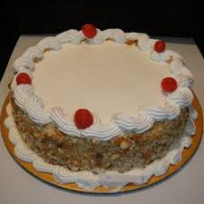 Butter Scotch Cake From Karachi Bakery In Hyderabadyou Can Send As