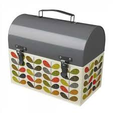 orla kiely garden tool box free uk
