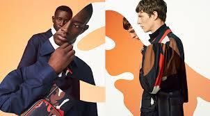 Hugo <b>Boss</b> - купить модную <b>мужскую</b> одежду 2020 года в ...