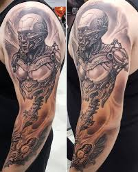 Tetování Teplice