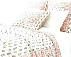 cotton bedding rustic king size bedroom sets headboards and twin bed quilt measurements