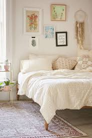Bed Setting Ideas Best 25 Ivory Bedding Ideas On Pinterest Bedskirts Tulle  UniqueBedroom Layouts