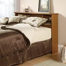 bedrooms headboard with shelves headboard storage metal