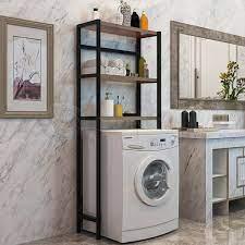 Çamaşır Makinesi Üstü Düzenleyici Raf Dolap Banyo Düzenleme Rafı Fiyatları  ve Özellikleri