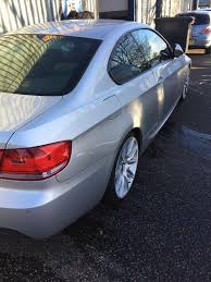 BMW Convertible bmw not starting : BMW 3 Series 320 i M Sport coupe e92 Not starting | in Clapham ...