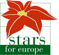 Unser Team Stars For Europe Webshop