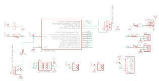 Vcc Organizational Chart Final Project Fatima Jahromi