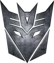 Decepticon Logos