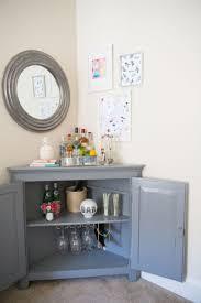 Living Room Corner Furniture Designs Corner Storage Cabinet Tall