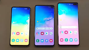Samsung Galaxy S10 owners get complimentary 6 months Spotify, 4 ...