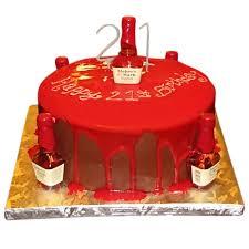 Nyc Birthday Cake For Men Women And Children