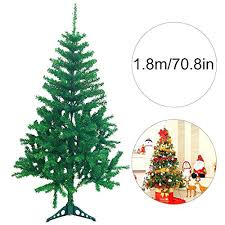 national tree company dunhill fir artificial spruce hinged with stand for indoor outdoor pencil 75 foot national tree company dunhill fir s63