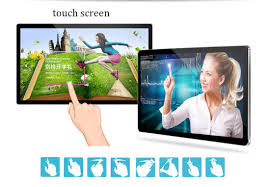 china 21 5 inch open frame touch screen