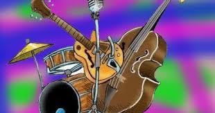 Barisan musik karya dari at.mahmud dan dipopulerkan oleh penyanyi cilik tasya lirik lagu dengar suara musik mengawali pawai seruling mengalun dan genderang b. Iki Barisan Musik Cipt At Mahmud