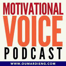 Listen to The Motivational Voice Podcast | Motivation, Positivity and Life  Skills podcast
