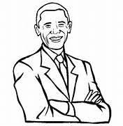 Small Picture Obama Coloring Pages Free barack obama coloring printout u s
