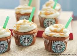 really cool cupcake designs.  Designs Starbucks Salted Caramel Cupcakes Recipe With Really Cool Cupcake Designs O