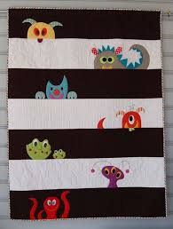 1062 best Quilts: Children's Quilts images on Pinterest | Baby ... & 54 #Awesome Quilts to Get You Inspired to do Some Sewing . Adamdwight.com
