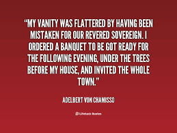 Amazing ten eminent quotes about vanity pic English | WishesTrumpet via Relatably.com