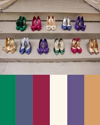 A Jewel Tone Color Palette That Will Make Your Home Appear More Cozy  (PHOTOS)