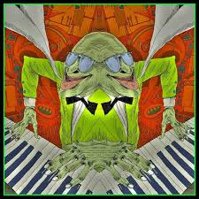 Morning psychedelic trance (dj sets only)