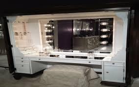 makeup vanity with led lights. makeup vanity light bulbs capeing bathroom led with led lights u