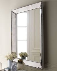 brown interior accent with reference to metal framed mirrors bathroom