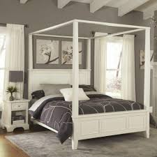 home styles bedroom furniture. Kitchen Stunning White Canopy Bed 1 Home Styles Beds Headboards 5530 610 64 1000 Beautiful Bedroom Furniture