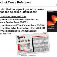 Honeywell Gas Valve Cross Reference Chart Need Help Connecting Honeywell Wifi Thermostat To Vr800 Gas
