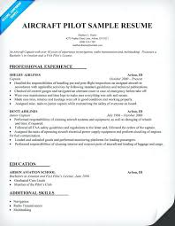 Awesome Collection Of Airline Pilot Cover Letter Template Pilot