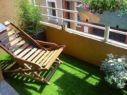 Small Picture If you want a backyard feel lay out artificial grass