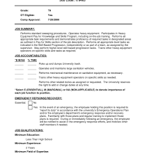 Heavy Equipment Operator Cover Letter And Inside Resume Perfect Resume