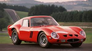 This 52 Million Ferrari 250 Gto Is The World S Most Expensive Car Ever