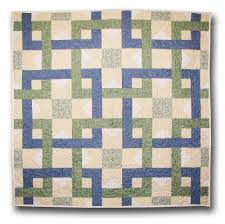Square Quilt Patterns Custom Decoration