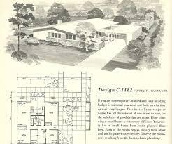 mid century modern house plan books designs for narrow lots plans pdf vintage antique alter egoid