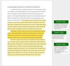 high school argumentative essay examples examples essay and  essay 2 argumentative essay examples a fighting chance essay writing high school argumentative essay examples