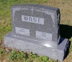 Rupert Douglas Wade (1887-1961) - Find A Grave Memorial