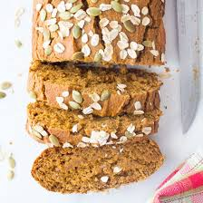 oat flour pumpkin bread hungry hobby